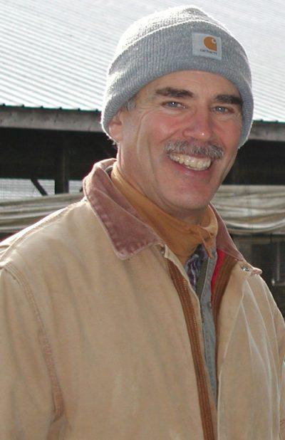Tom Kilcer